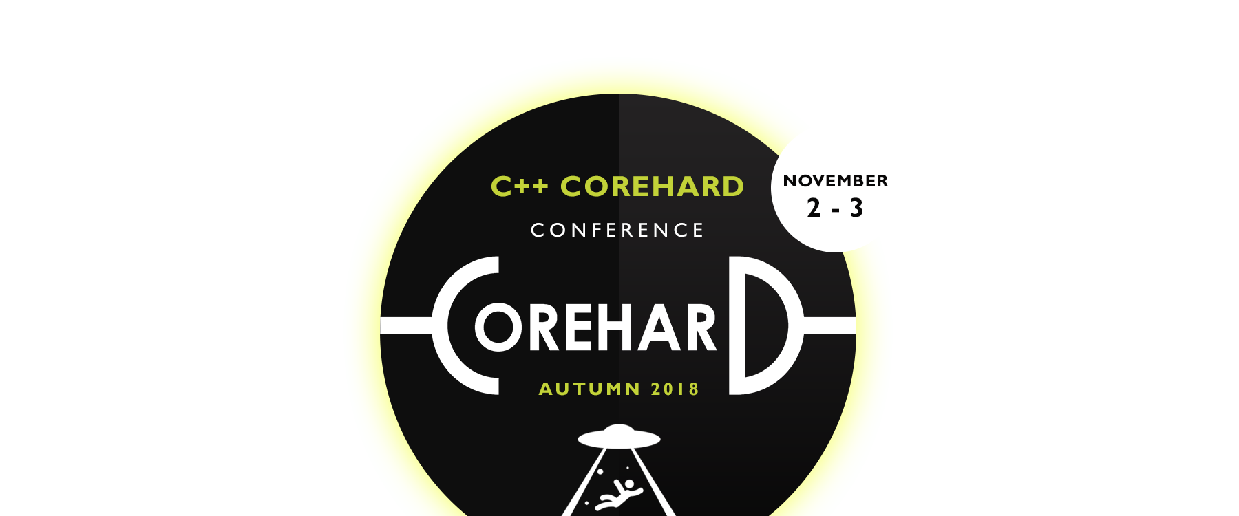 C++ CoreHard Autumn 2018